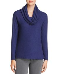 Joie - Soft Cappella Cowl-neck Sweater - Lyst