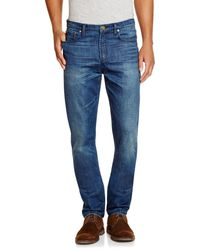 Blank - Slim Fit Jeans In I Work Out - Lyst