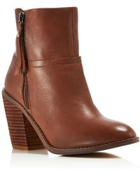 Kelsi Dagger Brooklyn - Jetset Ankle Booties - Compare At $158 - Lyst
