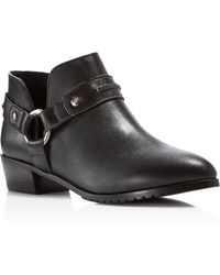 Kelsi Dagger Brooklyn - Vermont Casual Short Boots - Compare At $160 - Lyst