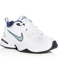 4df81c9171f Nike - Men s Air Monarch Iv Low-top Sneakers - Lyst