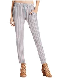 BCBGeneration - Piped Pyjama Trousers - Lyst