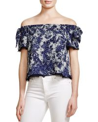 Timo Weiland - Kylie Top - Lyst