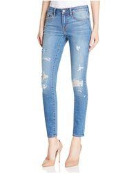 Jean Shop - Ellen Boyfriend Jeans In Franklin - Lyst