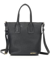 Bill Blass - Buckley Mini Tote - Lyst
