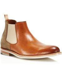 Gordon Rush - Berkley Chelsea Boots - Lyst