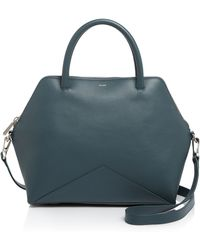 Facine - Medium Satchel - Lyst