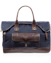 Will Leather Goods - Elk Cove Duffel - Lyst