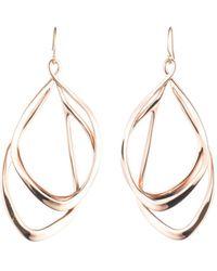Alexis Bittar - Orbit Drop Earrings - Lyst