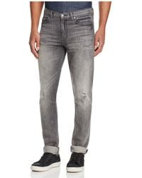 Blank - Matchbox Slim Fit Jeans In Campfire - Lyst