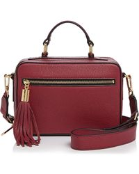 MILLY - Small Astor Satchel - Lyst