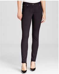Two By Vince Camuto - Two By Vince Camtuo Ponte Skinny Jeans - Lyst