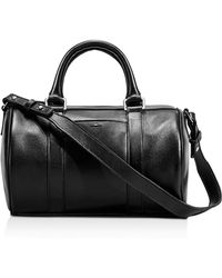 Shinola - Small Duffel Satchel - Lyst