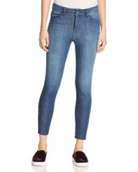 Splendid | French Terry Jeggings | Lyst