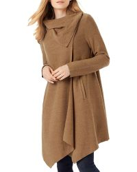 Phase Eight - Bellona Duster Cardigan - Lyst