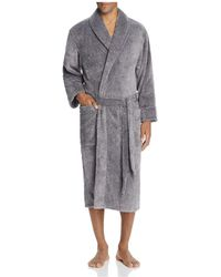 Daniel Buchler - Heathered Terry Robe - Lyst