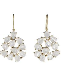 Margaret Elizabeth - Tessa Drop Earrings - Lyst