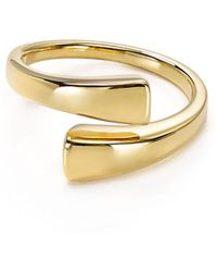 Nadri - Domani Wrap Ring - Lyst
