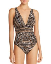 Miraclesuit - Lionessa Odyssey One Piece Swimsuit - Lyst