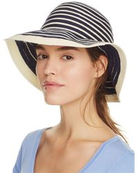 Lyst - Barbour Kelso Belted Bucket Hat in Black 7a63fd864010