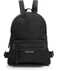 Longchamp | Le Pliage Neo Small Backpack | Lyst