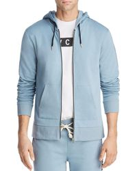 Sovereign Code - King Checker - Trimmed Hoodie - Lyst