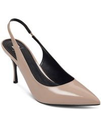 Marc Fisher - Women's Camela Slingback Court Shoes - Lyst