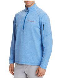 Vineyard Vines - Performance Jersey Half-zip Pullover - Lyst