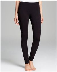 Splendid | Leggings - French Terry | Lyst