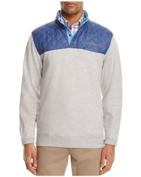 Vineyard Vines - Quilted Shep Sweatshirt - Lyst
