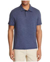 Surfside Supply - Manley Regular Fit Polo Shirt - Lyst