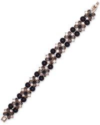 Marchesa - Flex Bracelet - Lyst
