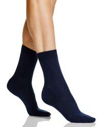 Falke - Cosy Mid-calf Socks - Lyst