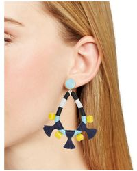 BaubleBar - Sardinia Drop Earrings - Lyst