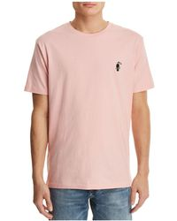 Barney Cools - Toucan Short Sleeve Tee - Lyst