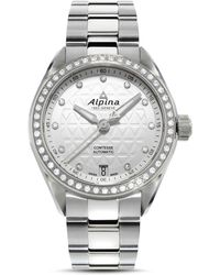 Alpina - 34mm - Lyst