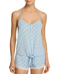Pj Salvage - Dotted Cami - Lyst