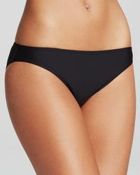 Vince Camuto - Biscayne Bay Illusion Classic Bikini Bottom - Lyst