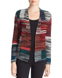 NIC+ZOE - Nic+zoe Total Eclipse Four-way Cardigan - Lyst