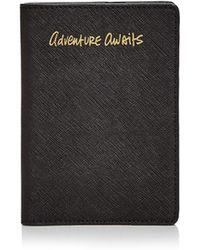 Rebecca Minkoff - Adventure Passport Case - Lyst