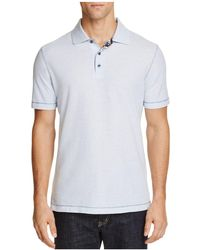 Robert Graham - Messenger Classic Fit Polo Shirt - Lyst
