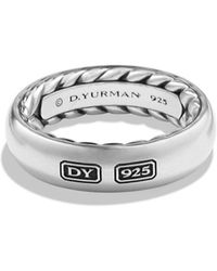 David Yurman - Streamline Ring - Lyst