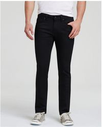 Naked & Famous - Jeans - Superskinny Guy Power Stretch Super Slim Fit In Black - Lyst