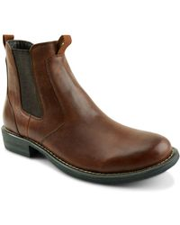 Eastland 1955 Edition - Daily Double Chelsea Boots - Lyst