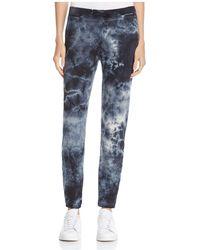 Pam & Gela - Tie-dye Sweatpants - Lyst