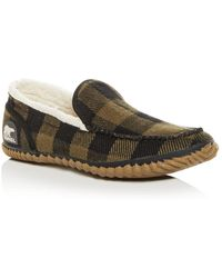 Sorel Dude Moc,black,13 M Us