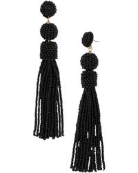 BaubleBar - Mariachi Tassel Earrings - Lyst