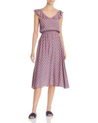 Mkt Studio - Remani Printed Dress - Lyst