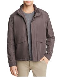 Cole Haan - Packable Travel Jacket - Lyst