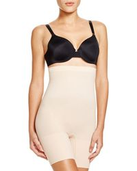 Spanx - Higher Power Shorts - Lyst